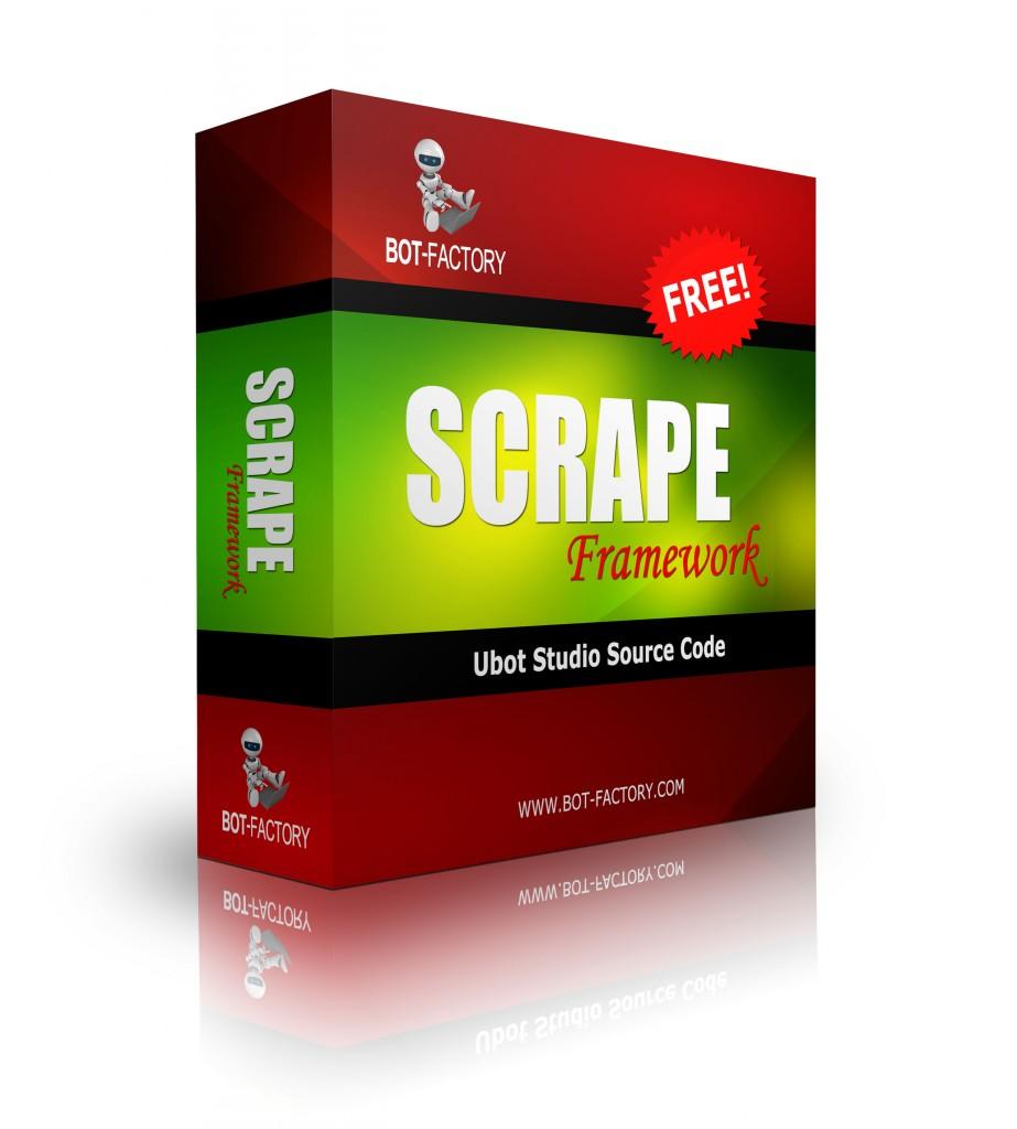 Scrape-Framework