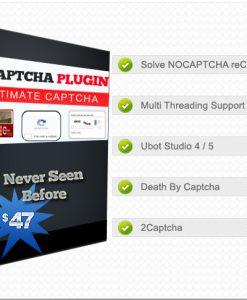 NoCaptcha reCaptcha Plugin – Ultimate Captcha | Store