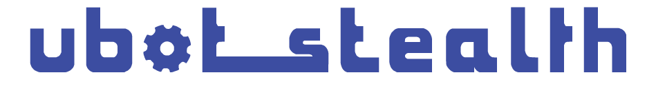 ubot stealth logo