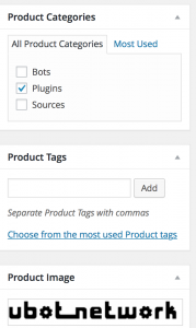 UBot Store Tutorial Product Image